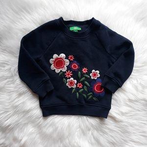 2T DIP Sweater